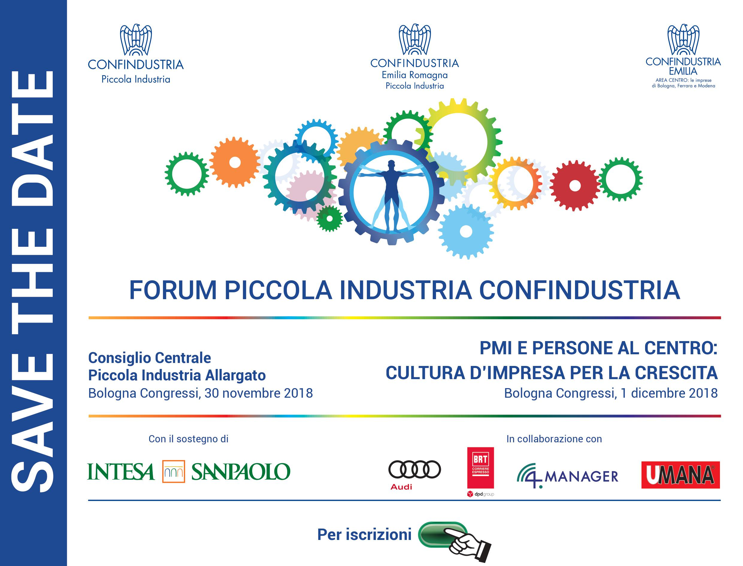 Forum Piccola Industria