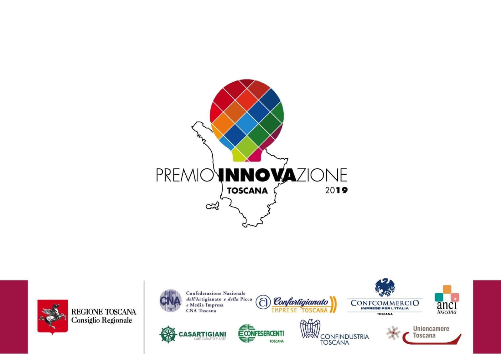 Premio Innovazione 2019