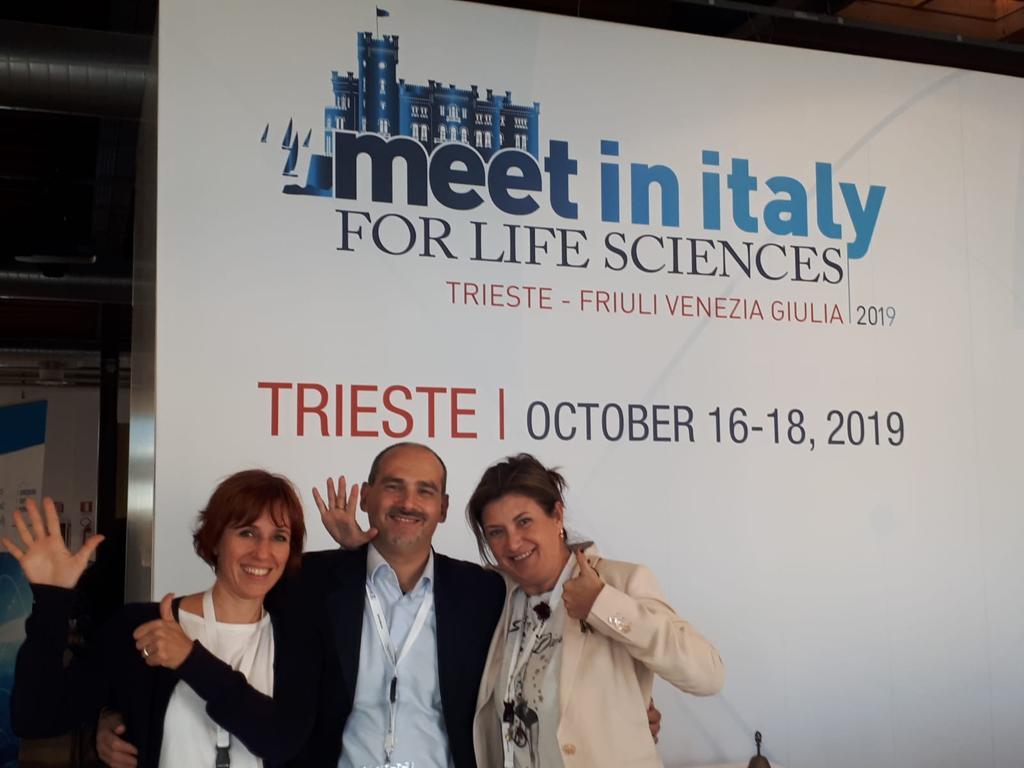 Confindustria Toscana ed il Distretto Toscano Scienze della Vita
